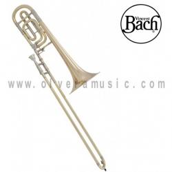 "Bach 50B Trombón Bajo ""Stradivarius"" Profesional de Vara"