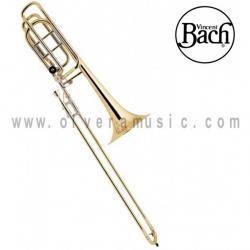 "Bach 50B2 Trombón Bajo ""Stradivarius"" Profesional de Vara"