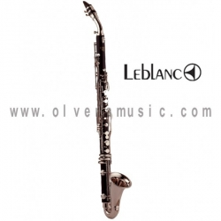 LeBlanc L7165 en Mi Bemol Clarinete Alto Background Corno de Bassetto