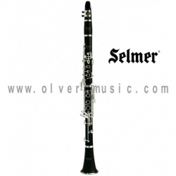 Selmer CL211 Clarinete Step-Up