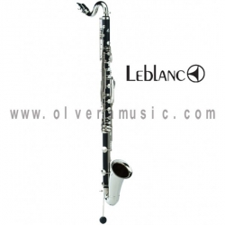 LeBlanc L7168 en Mi Bemol Clarinete Bajo Background