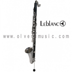 LeBlanc L60 en Mi Bemol Clarinete Bajo Background