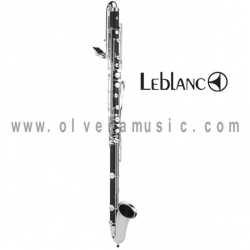 LeBlanc L7181 en Mi Bemol Clarinete Contra Alto Background