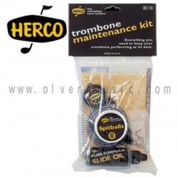 Herco Kit para Trombon