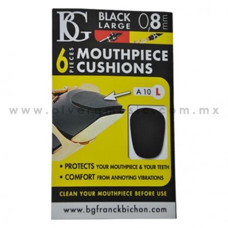 BG parche protector dental para boquilla