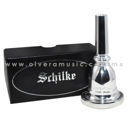 Schilke Standard boquilla para tuba