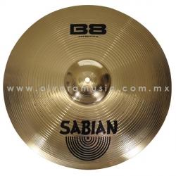 Sabian Mod.B8 Crash Ride platillo de remate 18''