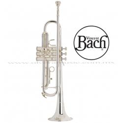 Bach TR200S Trompeta Sibemol Intermedia