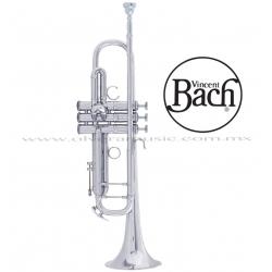 Bach AB190S Stradivarius Artisan Trompeta Profesional