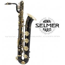 Selmer Paris 66AFJBL saxofon baritono (Intermedio)