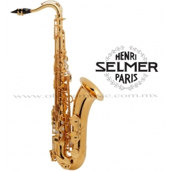 "Selmer Paris 54JGP ""Serie II"" Edicion Jubilee Saxofon Tenor Sibemol Profesional"