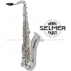 "Selmer Paris 54JS ""Serie II"" Edicion Jubilee Saxofon Tenor Sibemol Profesional"