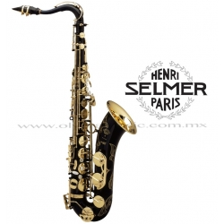 "Selmer Paris 64JBL ""Serie III"" Edicion Jubilee Saxofon Tenor Sibemol Profesional"