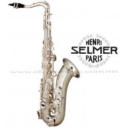 "Selmer Paris 64JS ""Serie III"" Edicion Jubilee Saxofon Tenor Sibemol Profesional"