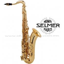 "Selmer Paris 74F ""Reference 54"" Saxofon Tenor Tono de Sibemol Profesional"