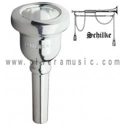 Schilke Boquilla para Trombón