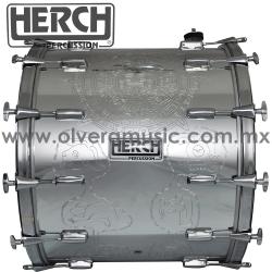 Herch Mod.AZ-CROM-GB tambora 20x24 pulgadas