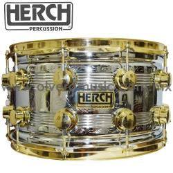 Herch Mod.RM-CMB tarola 8x14 pulgadas
