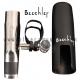 Beechler Bellite para Sax Alto (Metal)