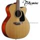 TAKAMINE Guitarra Electro-Acustica - Serie Pro 1