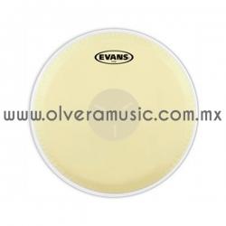 Evans Mod.Tri-Center parche hidráulico para bongo