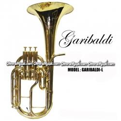 Garibaldi Mod.GARIBALDI-L terminado laca