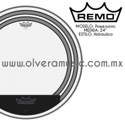 Remo Power Sonic