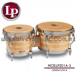 LP Mod.LP201A-3 bongo Generación III