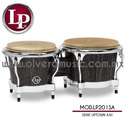LP Mod.LP201SA bongo Serie Uptown Ash