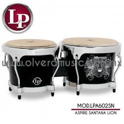 LP Aspire Mod. LPA602SNL bongo Serie Santana Lion