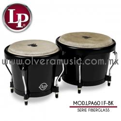 LP Aspire Mod.LPA601F bongo Serie Fiberglass