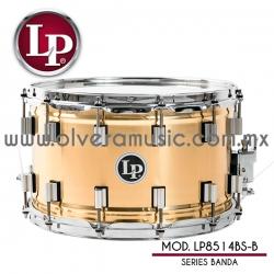 LP Mod.LP8514BS-B Series Banda tarola dorada