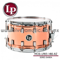 LP Mod.LP8514BS-BZ Series Banda tarola bronce