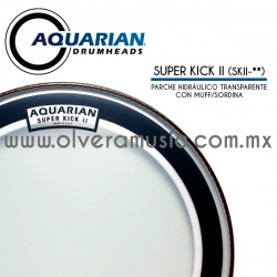Aquarian Mod. Super Kick II