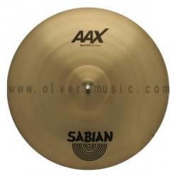 """Sabian AAX 22"""""""