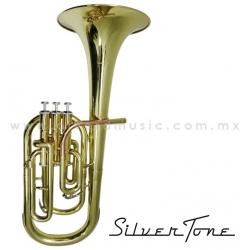 Saxor Silvertone estilo Yamaha