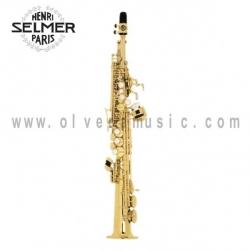 Selmer Paris Mod. 50J Saxofón Sopranino
